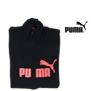 Puma® Casaco Womens Black