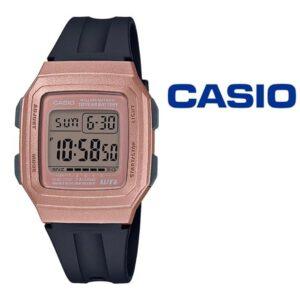 Relógio Casio® F-201WAM-5AVEF