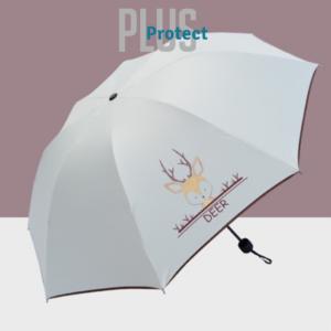 Guarda- Chuva Pequeno Plus Protect Cervos