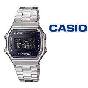 Relógio Casio® A168WEM-1EF
