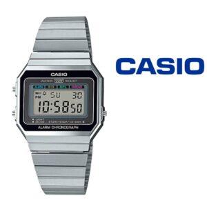Relógio Casio® A700W-1ADF