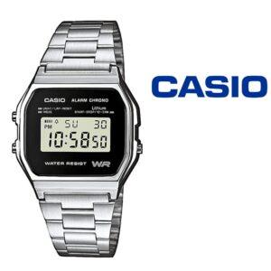 Relógio Casio® A158WEA-1EF