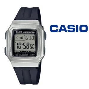 Relógio Casio® F-201WAM-7AVEF