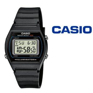 Relógio Casio® W-202-1AVEF