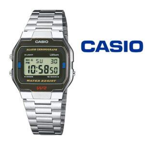 Relógio Casio® A163WA-1QES