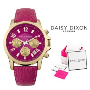 Relógio Daisy Dixon® DD002PG