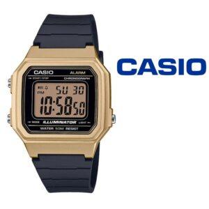 Relógio Casio® W-217HM-9AVEF