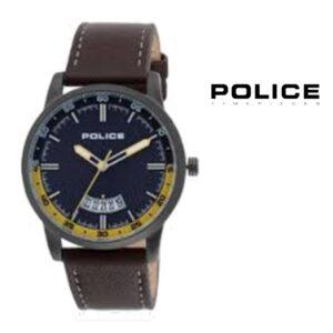 Relógio Police® PL15288JSU-03 | 5 ATM