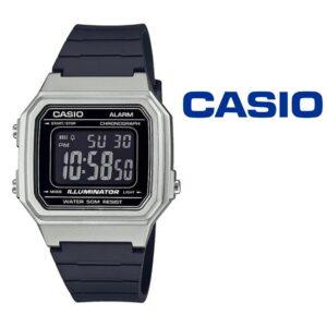 Relógio Casio® W-217HM-7BVEF