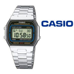 Relógio Casio® A164WA-1VES