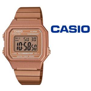 Relógio Casio® B650WC-5AEF
