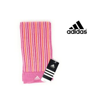 Adidas® Cachecol Infantil Stripy Scarf