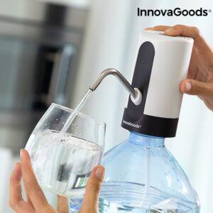 Dispensador de Água Automático Recarregável Kitchen Foodies