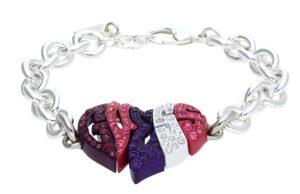 Guess® Bracelet UBB41104 | 18-21 cm