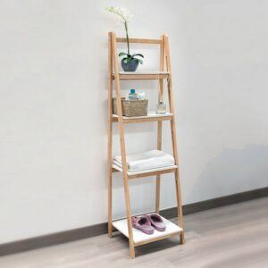 Bathroom Shelves Foldable