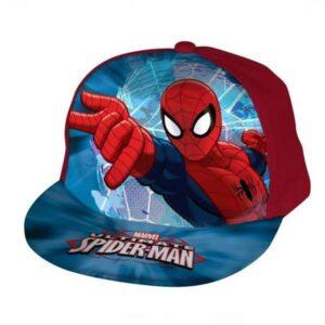Gorra Spiderman Niños | Producto con licencia