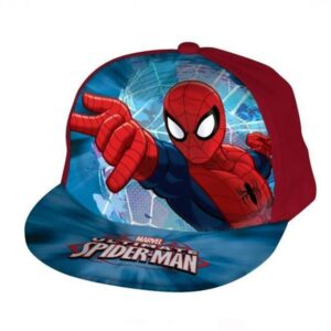 Boné Infantil Spiderman | Produto Licenciado
