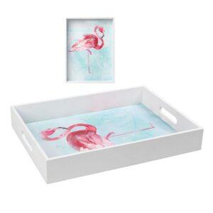 Tabuleiro Flamingo