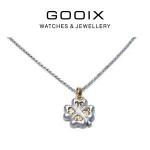 Colar Gooix® Prata 925 | 917-02809 | 42CM