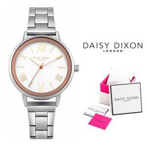 Relógio Daisy Dixon®  DD047SM