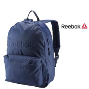 Reebok® Mochila Essentials Sport Navy