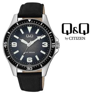 Relógio Q&Q® by Ciziten | Fashion QB64J305Y