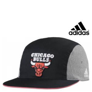 Adidas® Chapéu Chicago Bulls | Tamanho Ajustável