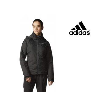 Adidas® Casaco 2L Pader Womens | Tecnologia ClimaProof®