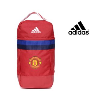 Adidas® Sports Bag for Manchester United Footwear