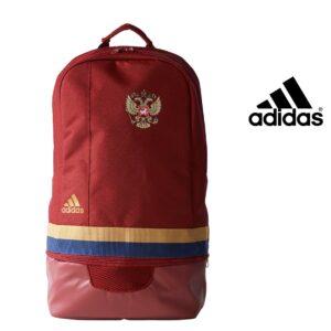 Adidas® Mochila RFU Russland Collegiate Burgundy