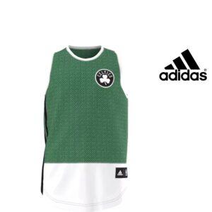 Adidas® Caveada NBA Boston Celtics Júnior