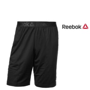 Reebok® Calções Workout Ready | Tecnologia Speedwick