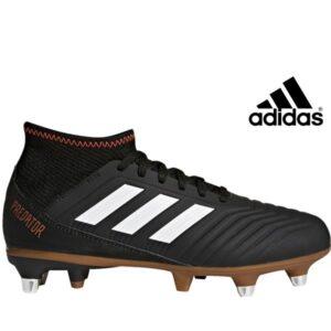 Adidas® Chuteiras Predator 18.3 Soft Ground