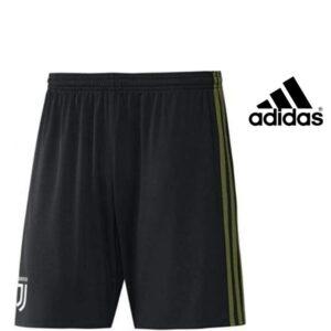 Adidas® Calções Juventus Oficial | Tecnologia Climacool®