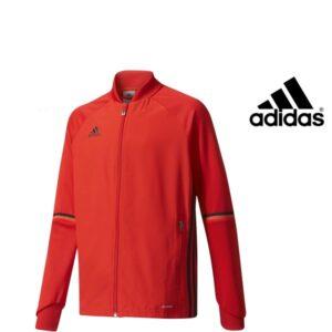 Adidas® Casaco Condivo Red Junior | Tecnologia Climacool®