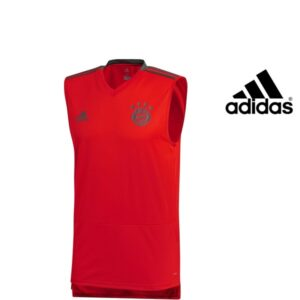 Adidas® Caveada Bayern Munich Red   Tecnologia Climacool®