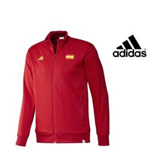 Adidas® Casaco Oficial Spain Red