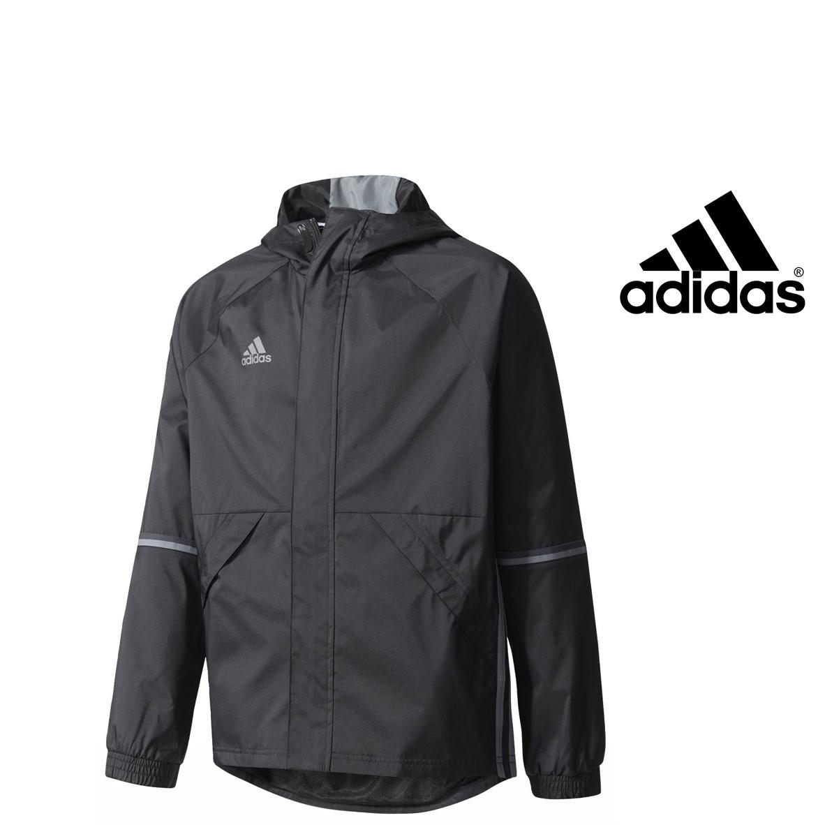 Adidas® Casaco Con 16 Rain Junior