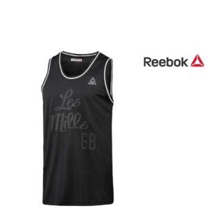 Reebok® Caveada Les Mills Body 68 Black