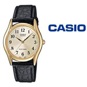 Relógio Casio® MTP-1154PQ-7B2