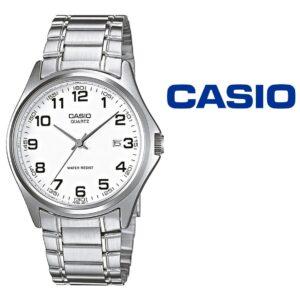 Relógio Casio® MTP-1183PA-7B