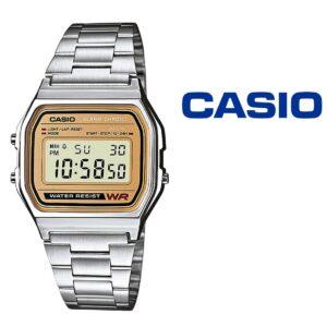 Relógio Casio® A158WEA-9EF