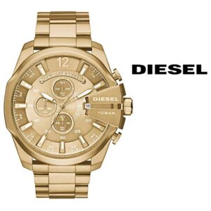 Relógio Diesel® Mega Chief | DZ4360