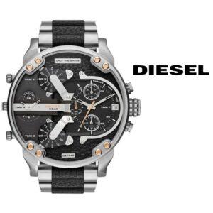 Relógio Diesel® Mr. Daddy 2.0 | DZ7349