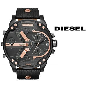 Relógio Diesel® Mr. Daddy 2.0 | DZ7350 - PORTES GRÁTIS
