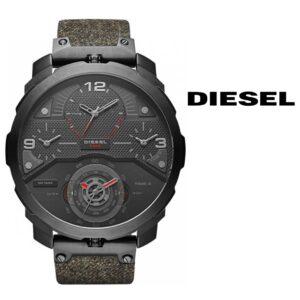 Relógio Diesel® Machinus | DZ7358
