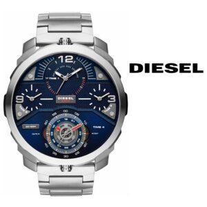 Relógio Diesel® Machinus | DZ7361