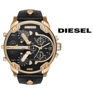 Relógio Diesel® Mr. Daddy 2.0 | DZ7371 - PORTES GRÁTIS