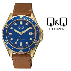 Relógio Q&Q® by Ciziten | Fashion A172J102Y