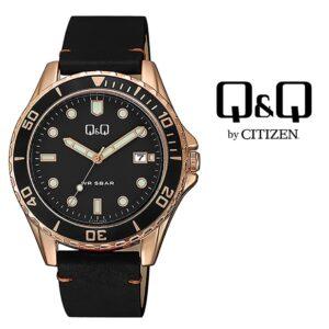 Relógio Q&Q® by Ciziten | Fashion A172J112Y